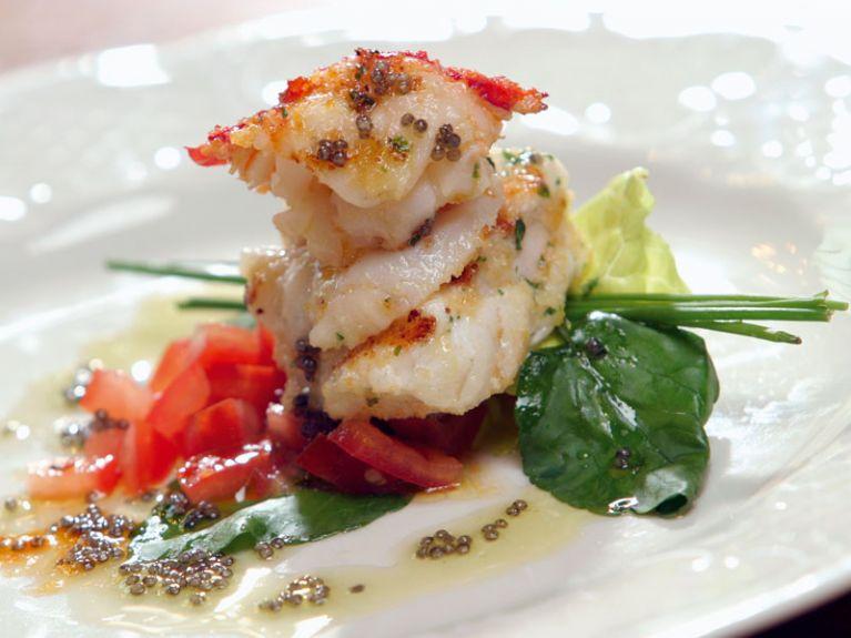Ristorante di pesce Frosinone-Osteria S.Lucia